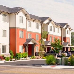 Upcoming Apartments